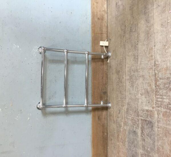 Heated Hanging Towel Rack 3