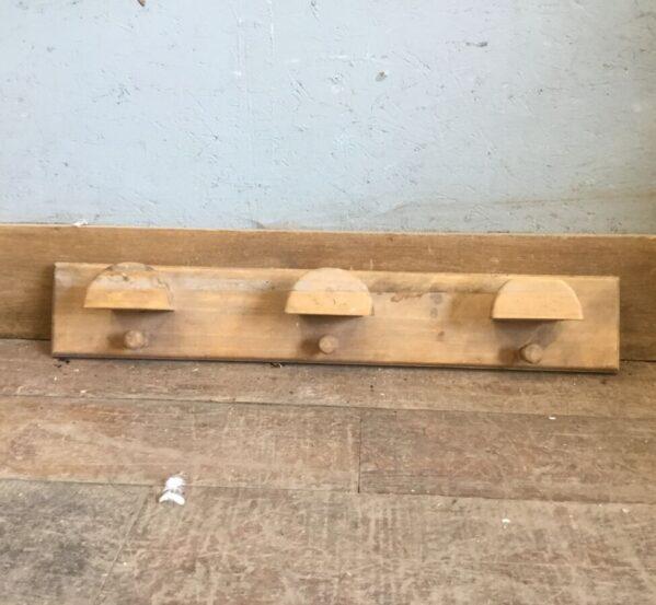 Wooden Bridal Rack/Hanger